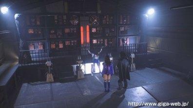 【G1】女剣士ピンクブレードVS女幹部デスクイーン 愛と憎しみの肉人形007