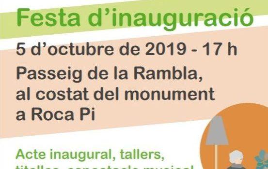 FESTA D'INAUGURACIÓ DE RADARS BADALONA