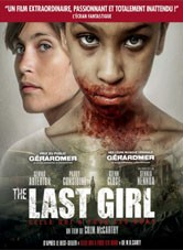 The Last Girl Celle Qui A Tous Les Dons : celle, Girl,, Celle, Blu-Ray