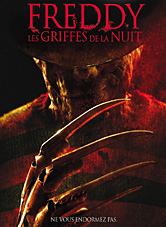Freddy Les Griffe De La Nuit : freddy, griffe, Freddy,, Griffes, Blu-Ray
