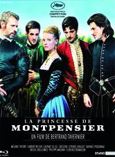 Quiz La Princesse De Montpensier : princesse, montpensier, Princesse, Montpensier, Blu-Ray