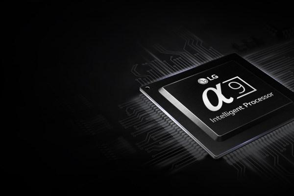 El procesador Alpha 9 de 2ª Generación, cómo es y qué nos ofrece.