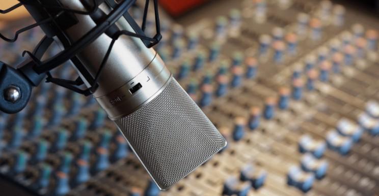Oakland audio production