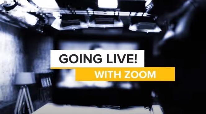 Zoom beefs up security