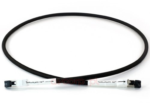 small resolution of  tellurium q black diamond digital streaming cable ethernet lan cable