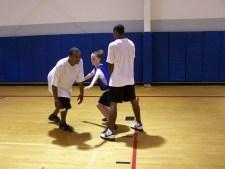 Youth Basketball Screening Basics