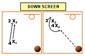 Basketball Screening