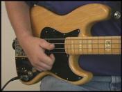 slap bass lessons