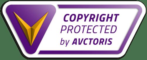 Selo de Copyright Avctoris