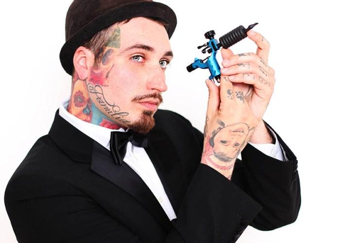 Direito Autoral de Tatuagem? Pode isso?