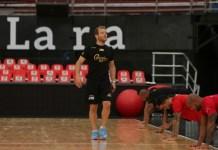 Jorge Hernandez Fernandez Cristian Lambrecht Guaros de Lara es uno de los mejores equipos del continente (5)