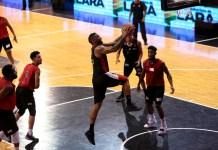 Jorge Hernandez Fernandez Guaros de Lara gana a Llaneros de Guarico en Copa LPB 2019