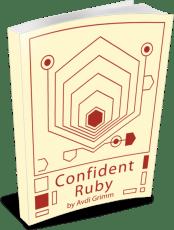Confident Ruby 3D
