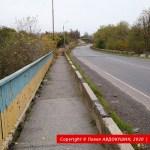 Мост через р.Рось. Корсунь-Шевченковский