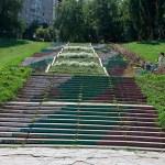 Парк до реконструкции. 2018. Фото Дениса Филиппова