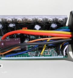 250w dc brushless motor controller x8m06 c [ 1024 x 768 Pixel ]