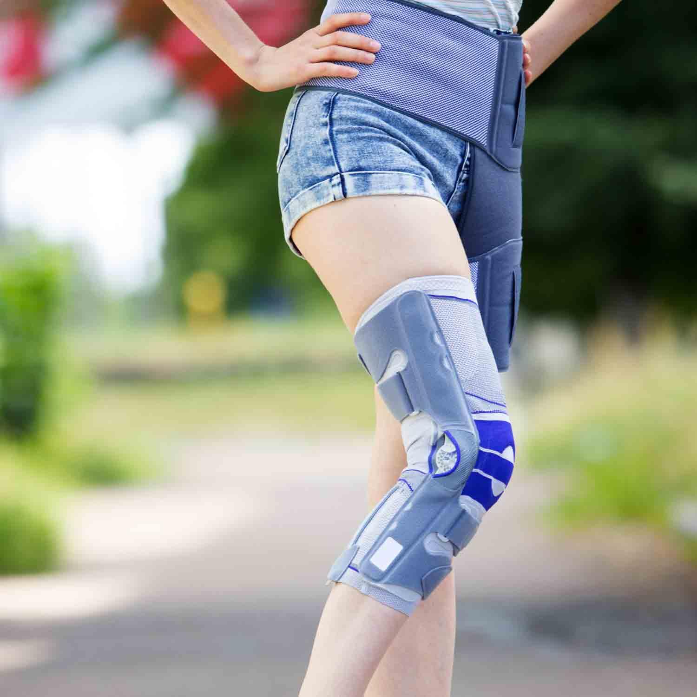 Dispositifs médicaux d'orthopédie