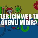 web tasarım önemli midir