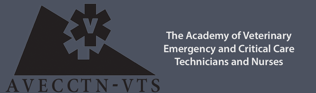 Academy of Veterinary Emergency and Critical Care Technicians