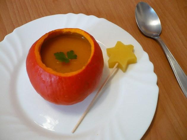 soupe cendrillon 3