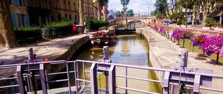 Occitania: Cataros, castillos y pueblos con mucho encanto