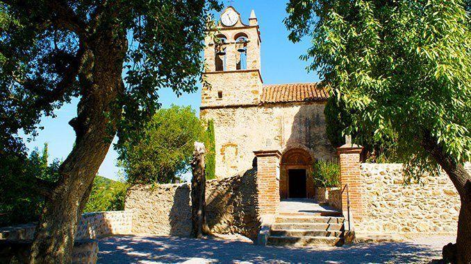 Iglesia de Santa Maria del Mercadal