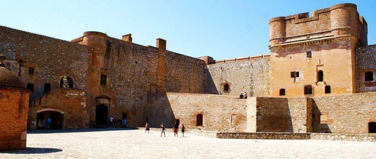 Fortaleza de Salses: una obra maestra de la arquitectura militar