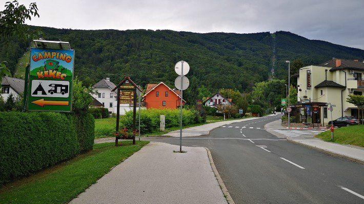 Camping Center Kekec Maribor