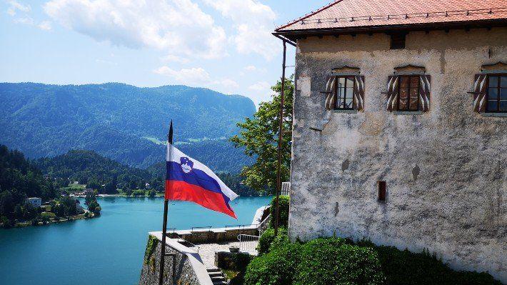 Castillo Bled