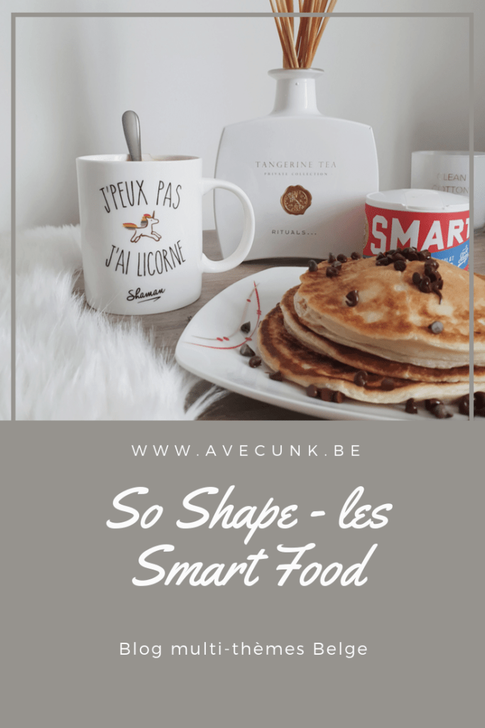 Avis So Shape 2019