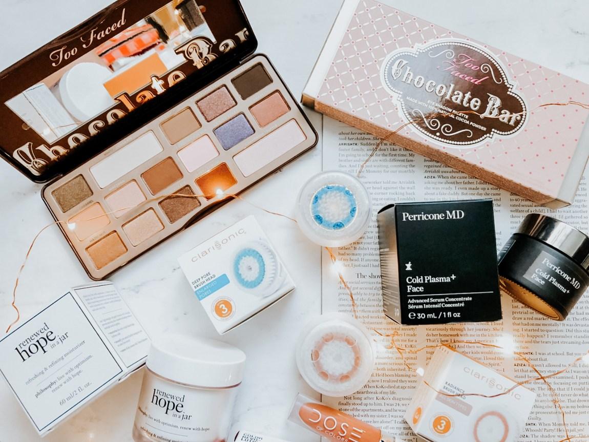 Ulta Beauty and Skincare Fall Haul