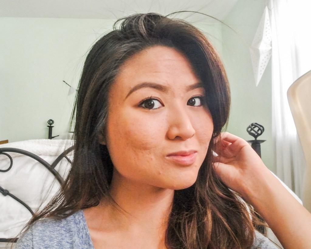 Everyday Minimal Makeup Look