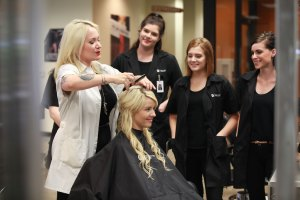 Maryland Cosmetology