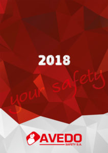 Avedo Catalog 2018