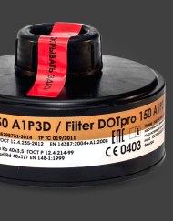 Zelinsky Group DOTpro 150 A1P3D 92115
