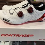 BONTRAGER XXX ROAD LTD WHITE/RED