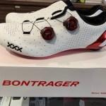 BONTRAGER XXX ROAD LTD WHITE/RED