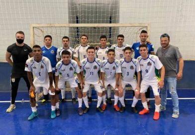 """Participação de """"Loanda"""" nos Jogos Oficiais do Paraná"""