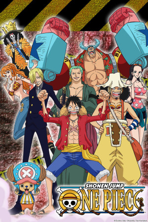 One Piece Episode 785 Sub Indo : piece, episode, Piece, Episode, Dunia, Anime, Avelasopa