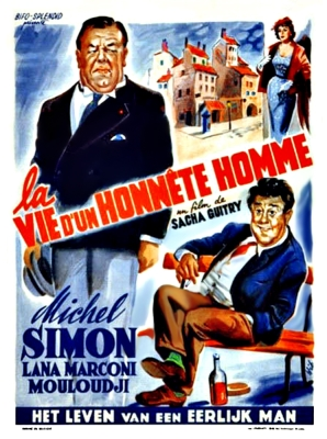 La Vie D'un Honnête Homme : honnête, homme, Honnête, Homme