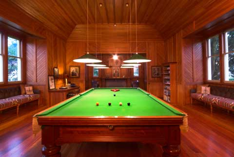 greenhillbilliardroom  Rafael Grant