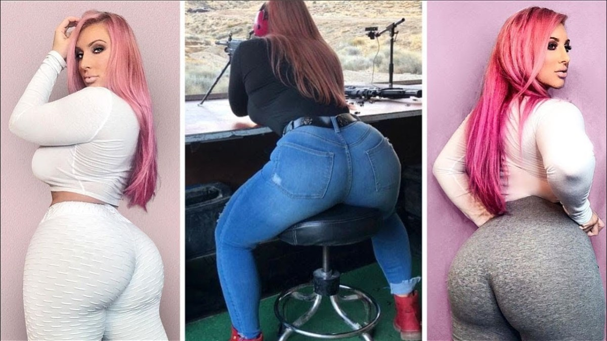 Doctor Bae Scampi In 2018 T Christian Curvy And Booty