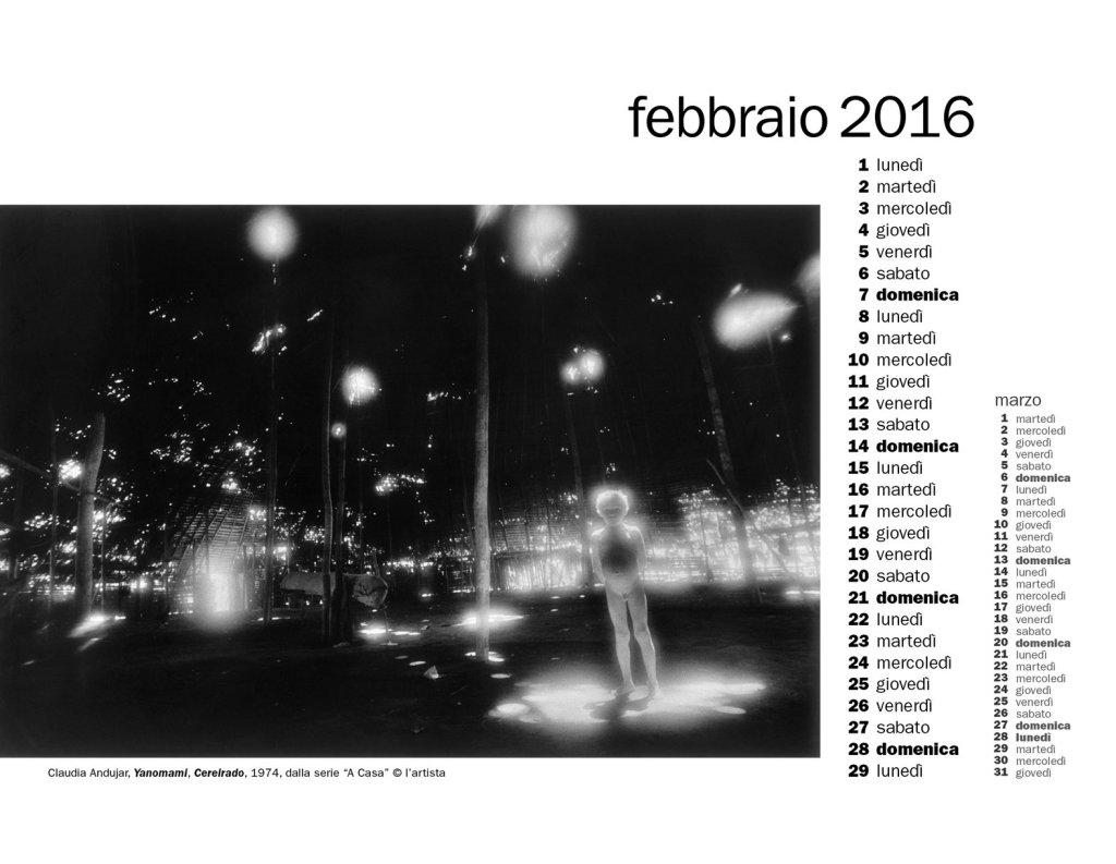 CALENDARIO 2_2016_febbraio