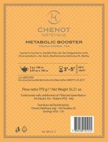 Chenot Metabolic