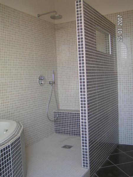 Plan Petite Salle De Bain En Longueur