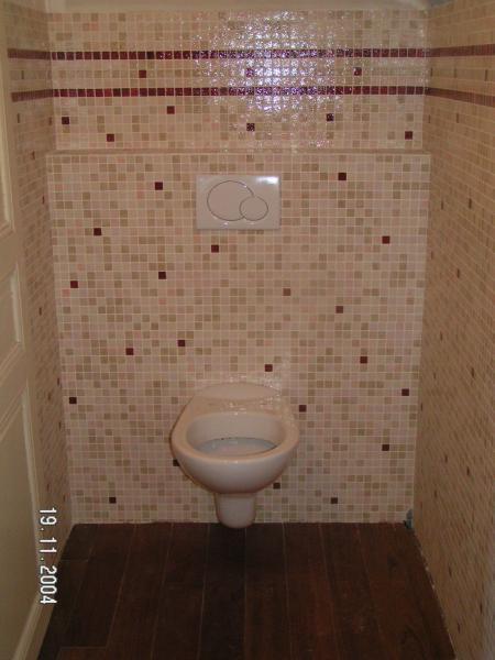 Installation WC suspendu dpannage  Val dOise 95