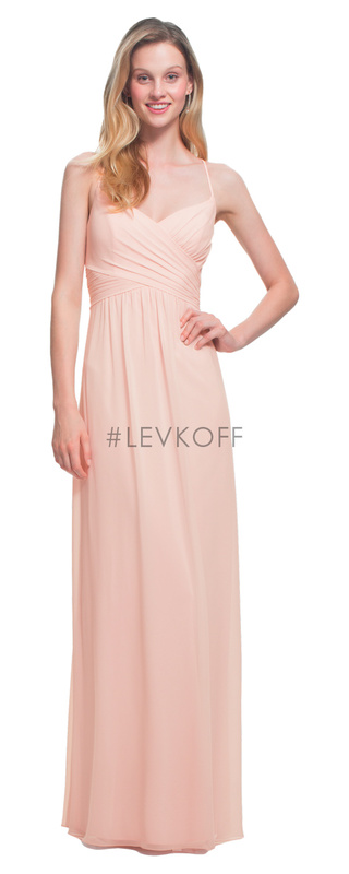 bill levkoff gown