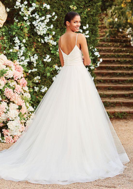 classic ballgown