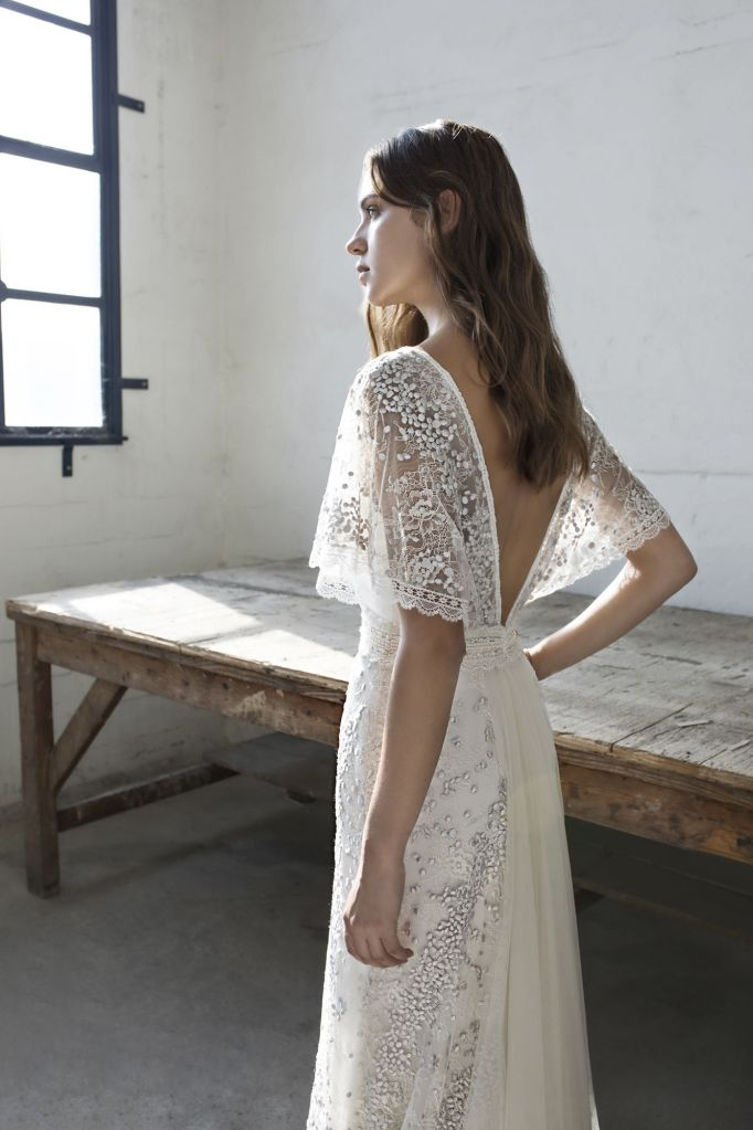 Dutch Boho Lace