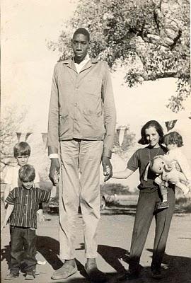 Gigante Manjacase